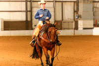 AQHA - Ranch Riding