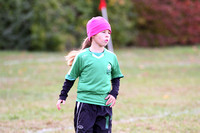 Girls U10 Green
