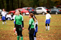 Girls U12 Blue